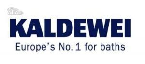 Логотип KALDEWEI
